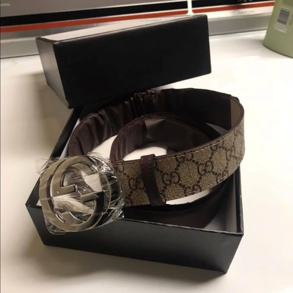 961a41d33 Gucci Accessories   Belt Size 42   Poshmark